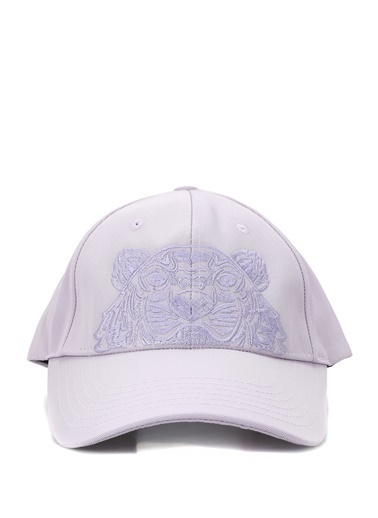 Kenzo Şapka Lila